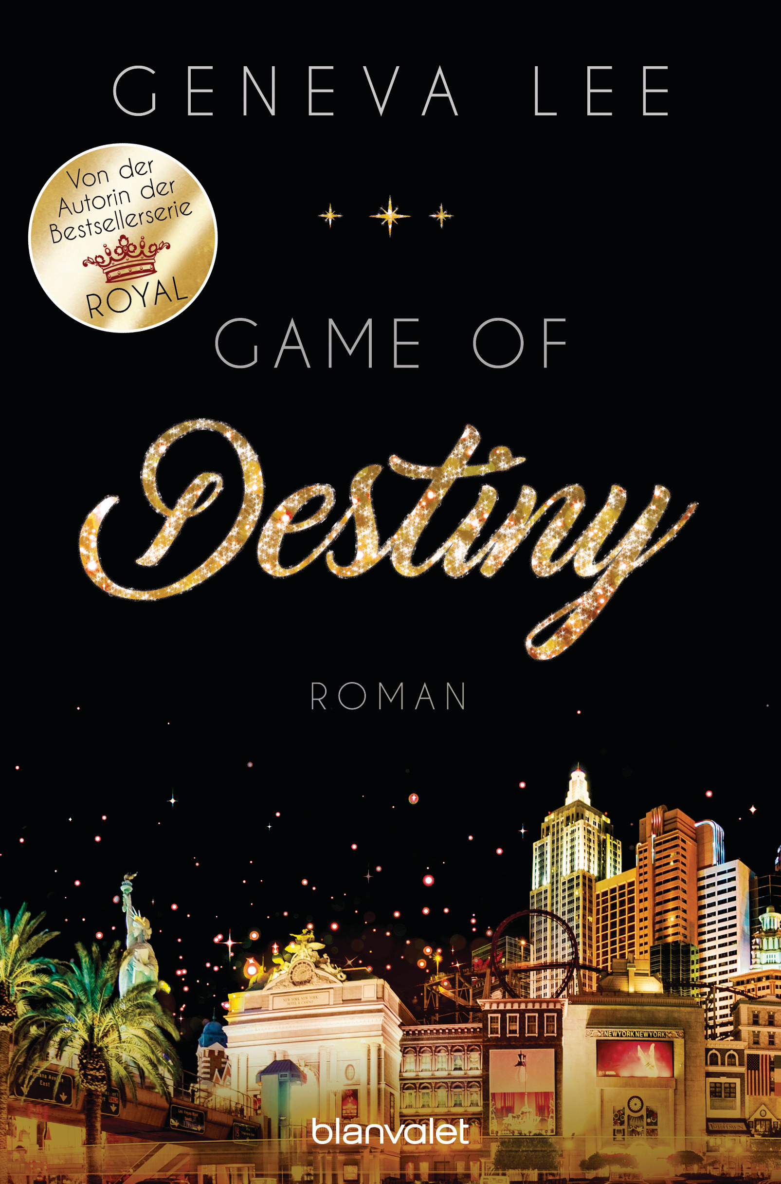 Game of Destiny von Geneva Lee